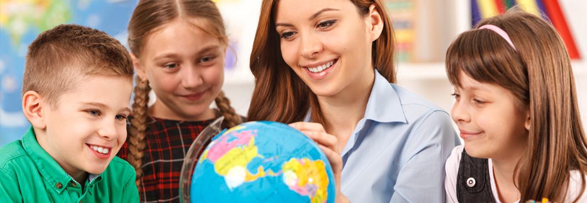 Máster Universitario en Educación Bilingüe