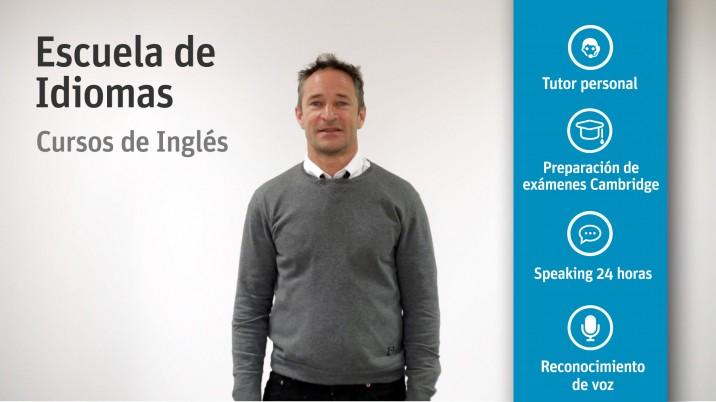 Vídeo de la Escuela de Idiomas