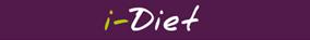 logo i-Diet