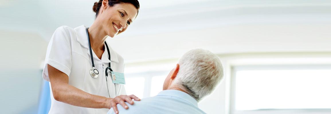 Cursos online de especialización en Cuidados Paliativos