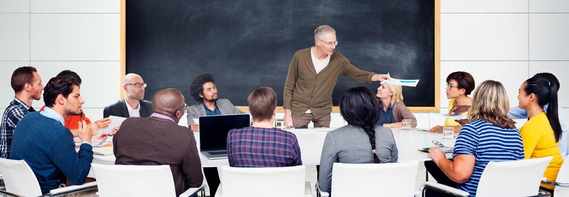 Máster Universitario en Liderazgo y Dirección de Centros Educativos