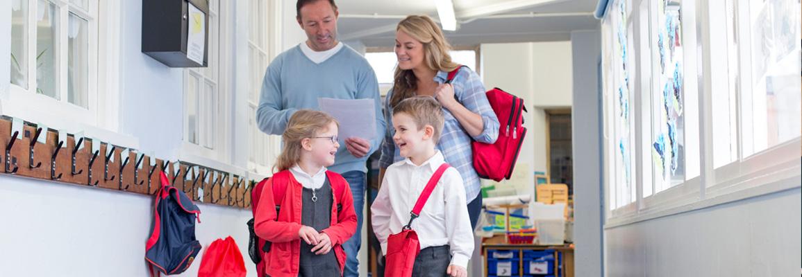 Orientación Educativa Familiar