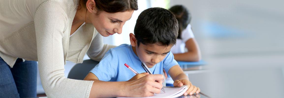 Grado online en Maestro de Educación Infantil