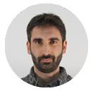 Jorge Campo - profesor del curso Robótica, Programación e Impresión 3D de UNIR