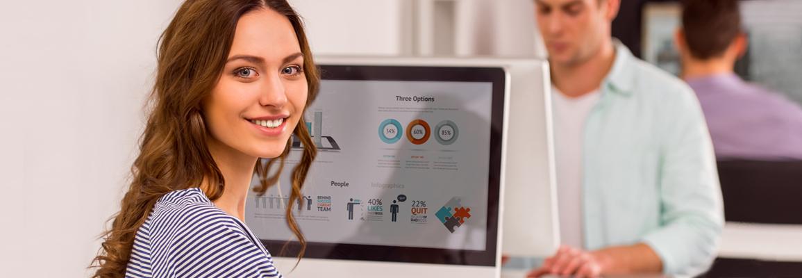 Alumno asistiendo a clases online