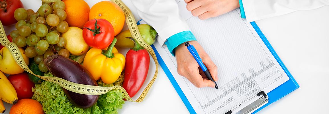 Maestría en Nutrición y Obesidad