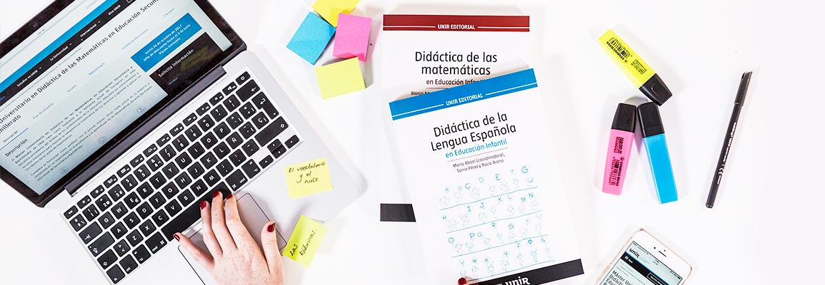 Didácticas de la Lengua y Matemáticas