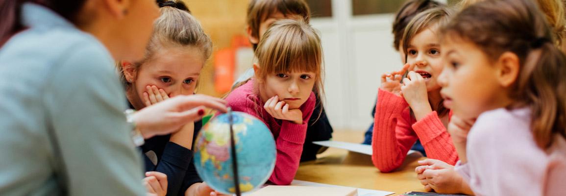 Área didáctica y función escolar