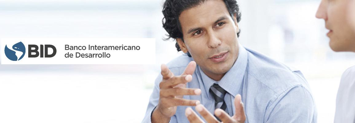 banco iberoamericano de desarrollo