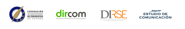 Entidades colaboradoras Máster en Comunicación e Identidad Corporativa