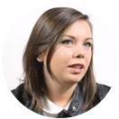 Roxana Holmaghi, alumna del Máster en Fiscalidad Internacional