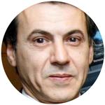 José Antonio Moreno Gómez, antiguo alumno Curso Experto Universitario en Ortopedia para Farmacéuticos