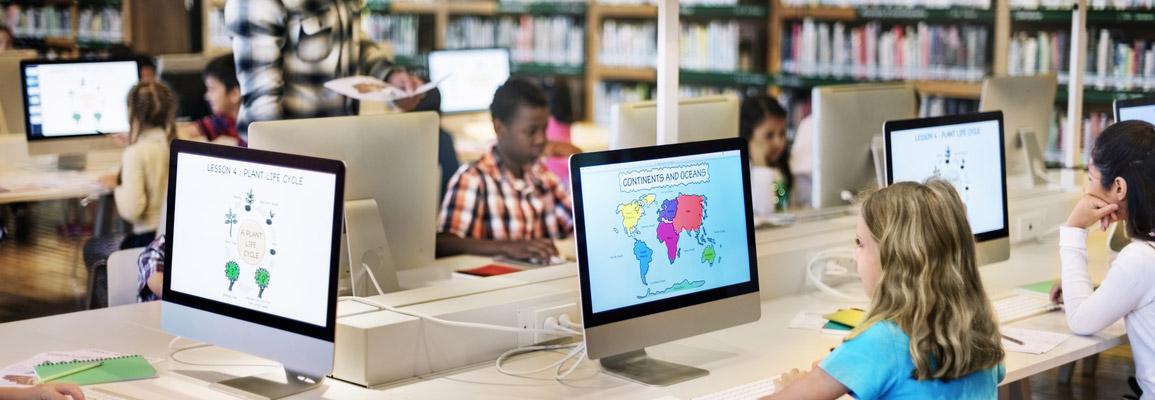 Competencias Digitales en la enseñanza de las Ciencias Sociales