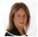 Concepción Moure, alumna del Grado en Psicología